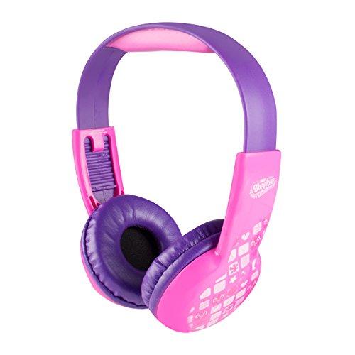 Shopkins - Kid-Safe Headphones