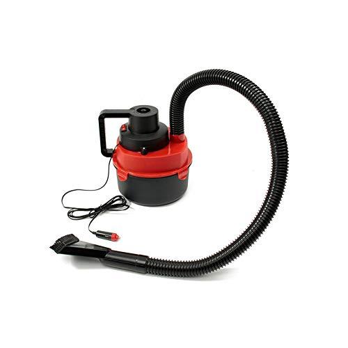 Z&LEI 90W Coche Mini aspiradora, Succión Potente Recargable Mini Coche Aspirador Mojado Auto Seco Portátil para Coche Home Pet Pein