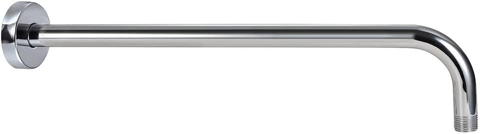 Max 74% OFF Ranking TOP20 Purelux Extra Long Stainless Steel Replacement 16 Shower Inch Ar