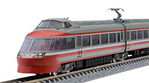 TOMIX Nゲージ 限定 小田急 7000形 LSE (LSE Last Run) セット 11両 97908 鉄道模型 電車 (メーカー初回受...