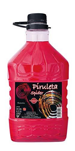 LICOR DE PIRULETA SPIDER 300 CL.