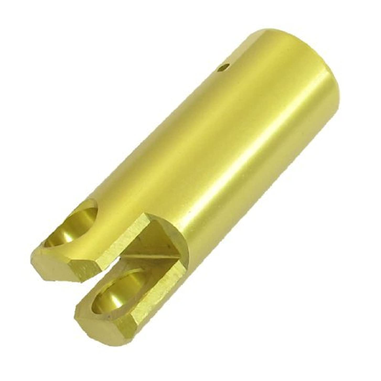 オーナー写真を撮るシリーズDealMux ton or en aluminium ?lectrique Perceuse ? piston pour Bosch 26