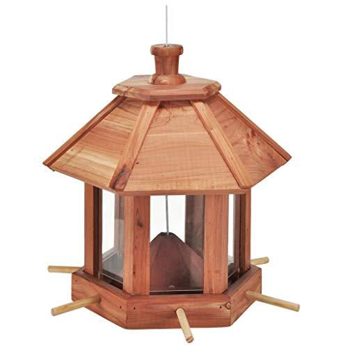 Hi -  Vogelfutterhaus,