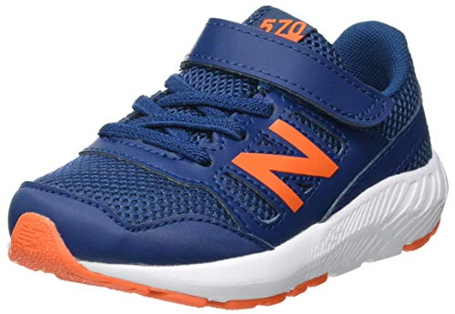 New Balance 570v2, Zapatillas para Correr de Carretera Niños, Rogue Wave, 21 EU
