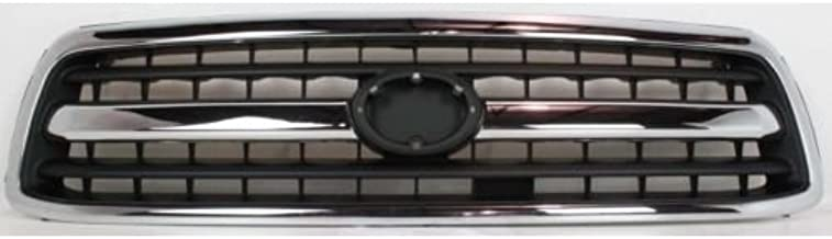 Best 2000 tundra grill Reviews