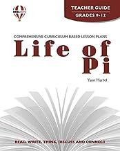 Life Of Pi - Teacher Guide by Novel Units