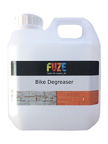 Cadena de bicicleta desengrasante, limpiador (1L)