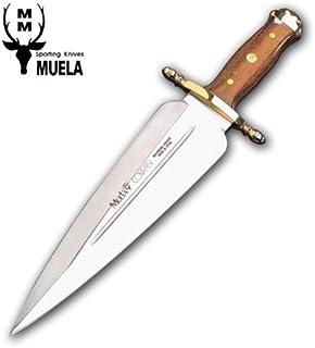 Amazon.es: Cuchillos de remate - Cuchillos / Caza: Deportes ...