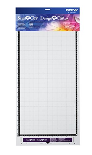"Brother Standard Mat 12""x24"", CAMATSTD24, 12"