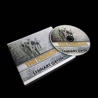 The Figurine by Lennart Green and Luis de Matos (DVD & Gimmick)