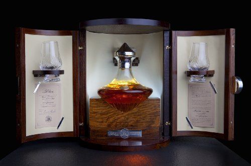 Macallan - Rarest Decanter - 1969 42 year old Whisky