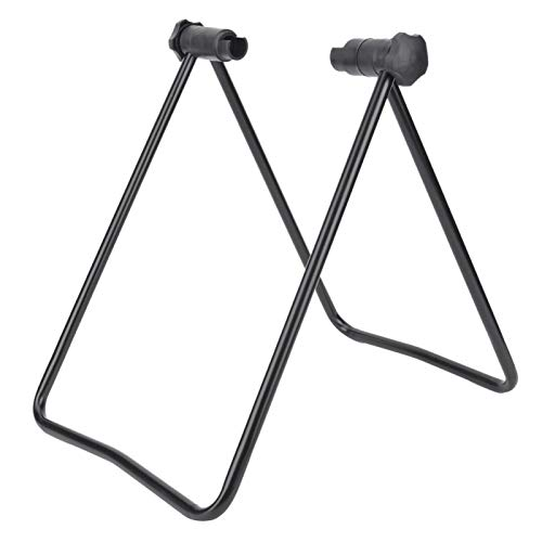 Qqmora Bike Maintenance Bracket Bicycle Repair Stand Suitable For Folding Bike, Mountain Bike For Field Camping And Traveling