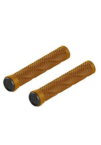 District S-Series G15R Pro Stunt - Empuñaduras de cuerda para patinete (164 mm)