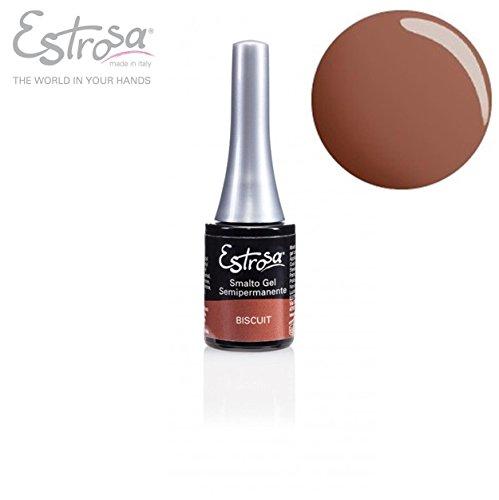 ESTROSA Smalto Semipermanente 7104 14 Ml. biscuit Kosmetika
