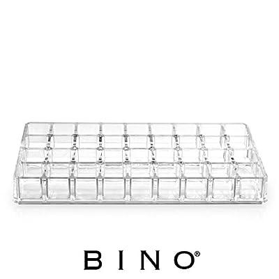 BINO Stadium Style Acrylic Lipstick Organizer