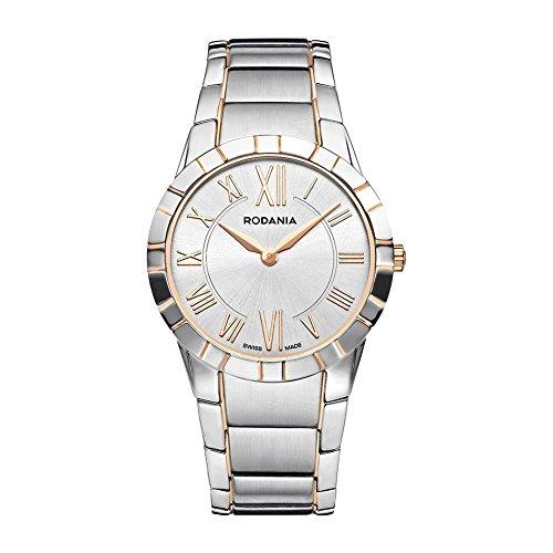 Rodania Swiss RS25079-43 Rodania Swiss RS25079.43 Reloj De Mujer