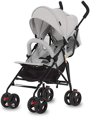Dream On Me Vista Moonwalk Stroller Lightweight Infant Stroller with Compact Fold Multi Position product image