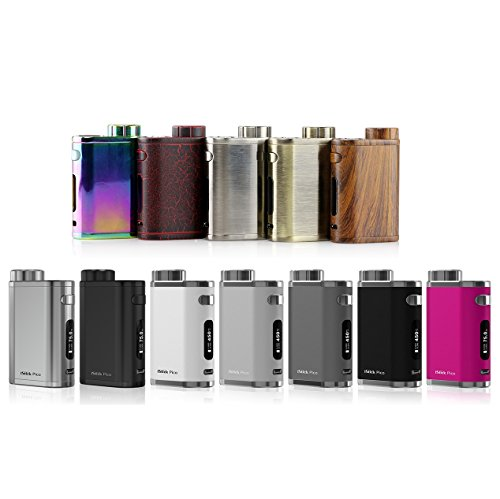 Eleaf iStick Pico TC 75 Watt Express Kit Farbe Wood Grain