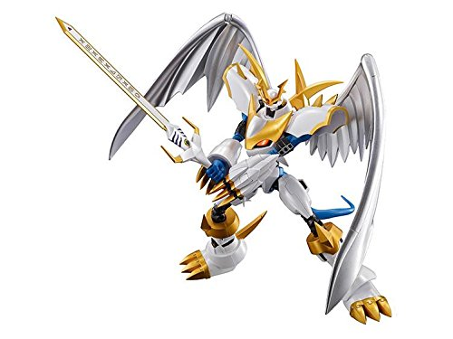 TAMASHII NATIONS Bandai S.H. Figuarts Imperialdramon Paladin Mode Digimon Action Figure