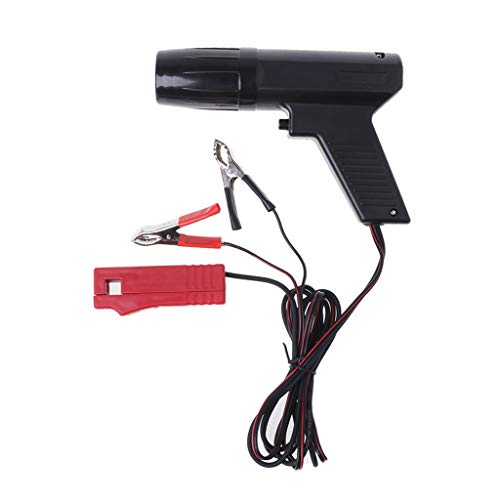haia7k4k Auto LKW Zünd-Test Motor Timing Maschine Licht Handwerkzeuge Reparatur Tester