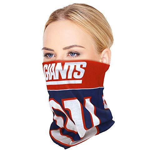 Littlearth NFL Superdana-Face Mask-Neck Gaiter, Team color, L 10-Inch x H 19-Inch