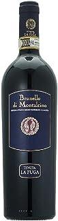 ラ・フーガ ブルネッロ・ディ・モンタルチーノ【Brunello di Montalcino】【イタリア・トスカーナ産・赤ワイン・フルボディ・辛口・750ml】