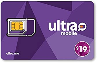 Best ultra mobile plans Reviews