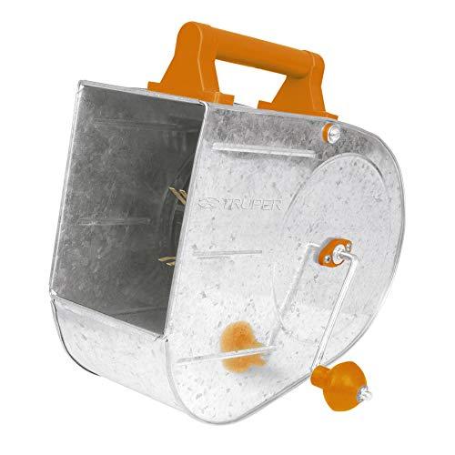 TRUPER TIRO-G Professional Galvanized Stucco Sprayer