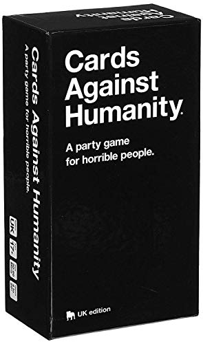Cards Against Humanity: UK Edition
