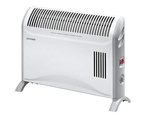 Concept KS-3007 calentador de ambiente - Calefactor (230 V,