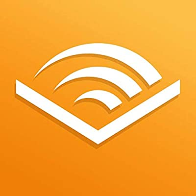 Audible: audiobooks, podcasts & audio stories by Audible, Inc.