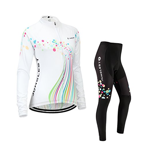 (Cojín 3D)(traje tamaño:L) ropa chaleco rompevientos Jerseys transpirable maillot ciclismo para sudo...