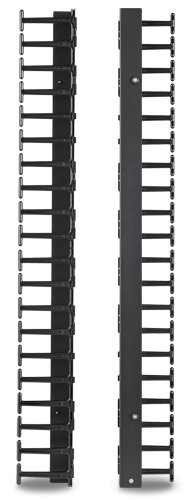 APC Vertical Cable Manager für NetShelter SX 600mm Wide 42U (Qty 2)