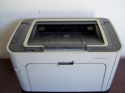 Great Deal! HP P1505N Laserjet Printer