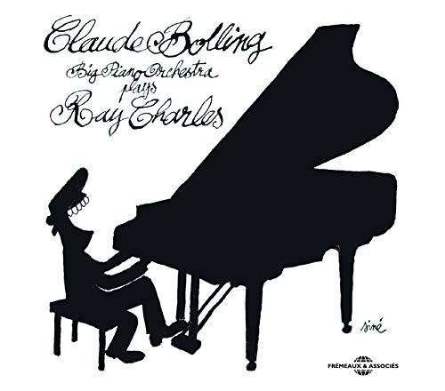 Claude Bolling Big Piano Orchestra