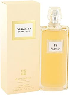 ORGANZA INDECENCE by Givenchy Eau De Parfum Spray (New Packaging) 3.4 oz (Women)