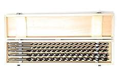 Toolzy 100062 5-tlg 460mm 8-16mm
