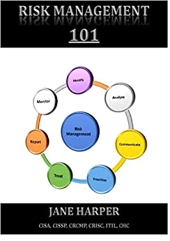 Risk Management 101 by [Jane Harper]