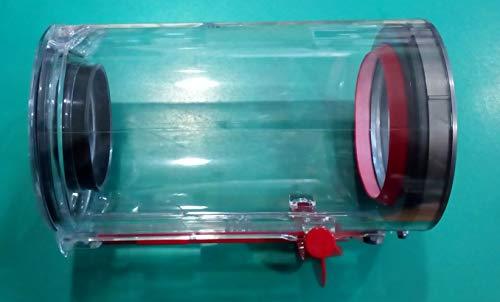 Contenitore recipiente grande aspirapolvere originale DYSON V10 SV12 codice 969509-01