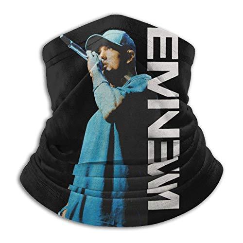Eminem Unisex Mikrofaser Face M-ask Bandanas Multifunktionstuch Halstuch Halstuch Gaiter Sturmhaube