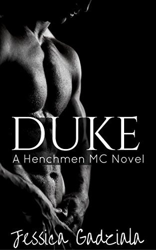 Duke (The Henchmen MC Book 5) (English Edition)