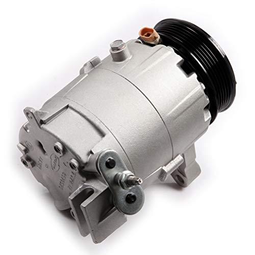 OCPTY Air Conditioner Compressor Compatible For Ch-evrolet Impala Malibu CO 21471LC