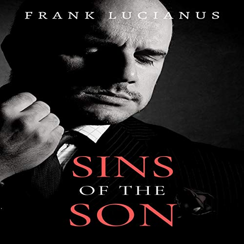 Sins of the Son cover art