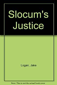 Slocum's Justice - Book #55 of the Slocum