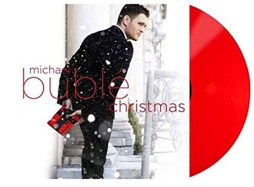 Christmas (Limited Edition 140g Red Vinyl)