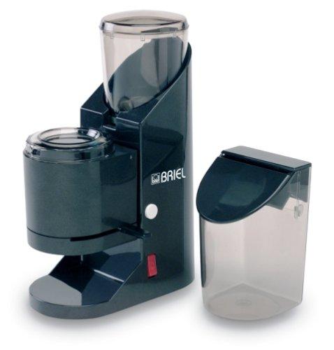 Briel CG5–Molinillo de café y dosificador