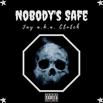 Nobody's Safe: Tha Mixtape