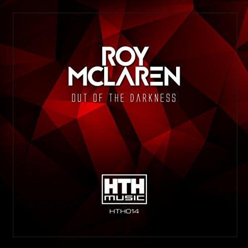Roy Mclaren