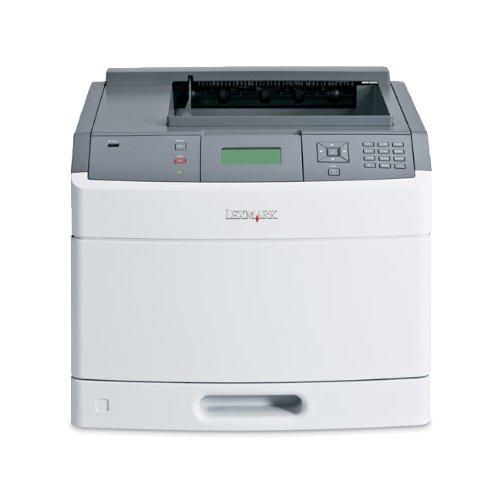 Lexmark T650n 1200 x 1200DPI A4 - Laser-Drucker (Laser, 1200 x 1200 DPI, A4, 350 Blätter, 43 Seiten pro Minute, Netzwerkfähig)