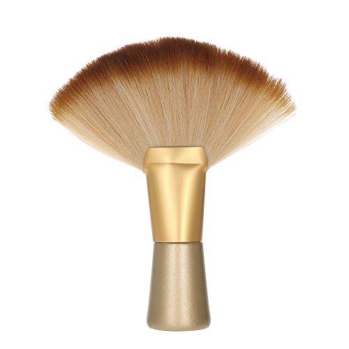 Anself Hair Cutting Neck Duster Brush Professional...